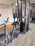Paisje Fitnessi - Bodybuilding