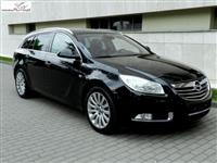 Opel insignia Me marrveshje