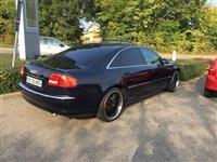 Audi A8 3.0TDI 2006 Full opsion