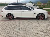 BMW 530 D , M packet full opcion