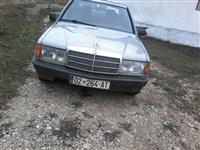 shitet Mercedes Benz 190 D