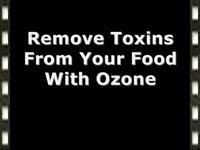Aparat per ozonizimin e ajrit ujit dhe ushqimit