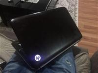 HP PAVILION DV6  /  i7 CORE
