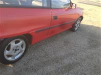 Opel Astra 1.8 Benzin/plin 11 muj regjistrim