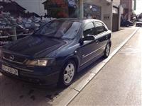 shitet Opel Astra Klimatronik