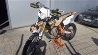KTM 450 cc