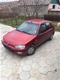 Peugeot 104 benzin