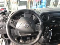 Nissan NV400 2013