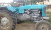 Traktor rakovic