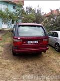 Range Rover  2.5 per pjes