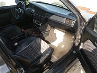 Mercedes 190  motorrin 250
