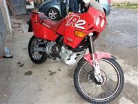 Motor cros gilera 125 cc