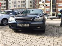 Shes Mercedes C270