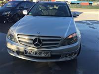 Mercedes c 220 dizel cdi automatik 2008