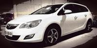 Opel Astra J - 2013 - 106.000 km