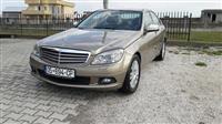 Shes Mercedes Benz 200 CDI