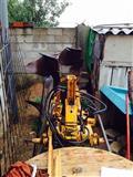 Shes traktorin fendt turbomatik farmer 305 LS