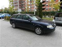 Audi A6 quatro S-line