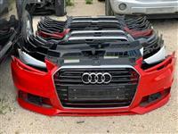 Braniku i pare Audi A1 Facelift S-Line