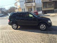 Mercedes ML 270 viti 2004 rks 1 vit