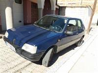 Makine| Peugeot 205