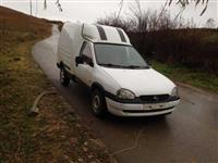 Opel Combo -00