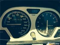 Motor Ymaha tenere 750cc -93