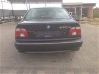 SHes bmw 530 d