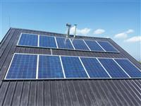 Panela Solare