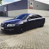 Shes Audi A6 2.0 Sline