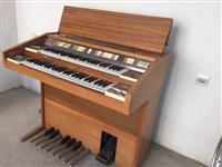 Piano Elektronike