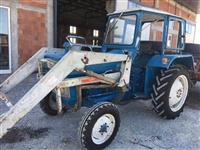 Ford Traktor 3000