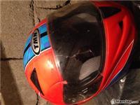 Helmet ( kaccika ) per motora super