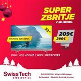 32 VLE 6524 BL SmartTV