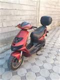 Skuter Suzuki  50 cc