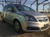 Opel ZafiraB 1.9 CDTI 120PS Automatik 7Ulse����