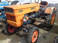 traktor fiat 300