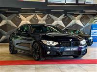 SHITET BMW 420d F36 GranCoupe M-Sportpaket