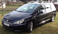 Shitet ose Ndrrohet Peugeot 307 03