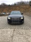 Audi A6 Allroad 3.0 quattro