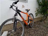 shitet bicikleta siq shihet ne foto