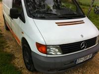 Mercedes VITO disel