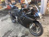 Suzuki gsx600r -13