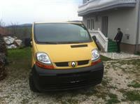Shes Renault Trafic 1.9 dci