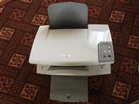 Printer dhe Skaner