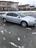 VW Phaeton dizel Rks boj ndrim