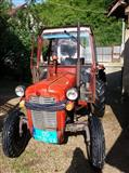 Traktor imt  fergusan 539