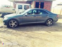 Shes mercedes s320 dizell