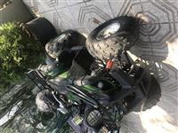 motor me 4 rota