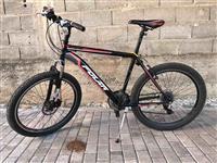 Bicikleta pak e perdorur 240 euro